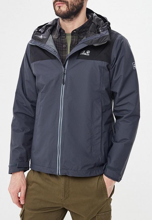 Куртка Jack Wolfskin Jack Wolfskin JA021EMDZMM0 куртка мужская jack wolfskin yukon parka цвет серо зеленый 1109772 5515 размер xl 52