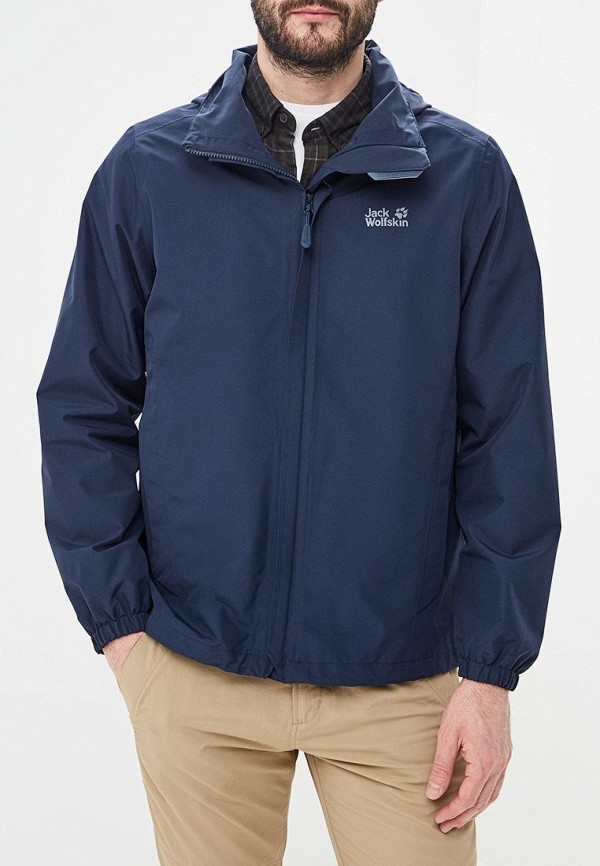 Куртка Jack Wolfskin Jack Wolfskin JA021EMDZMM1