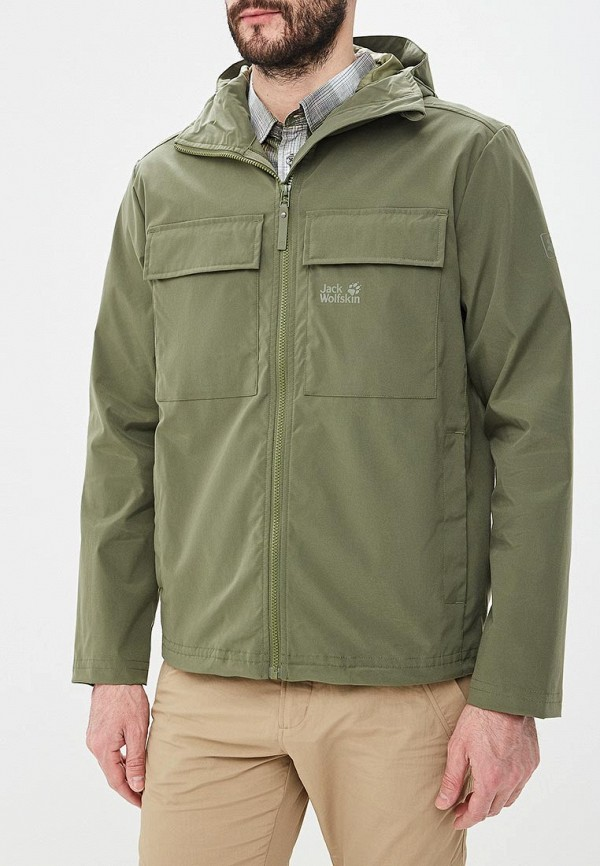 Куртка Jack Wolfskin Jack Wolfskin JA021EMDZMM4 цена