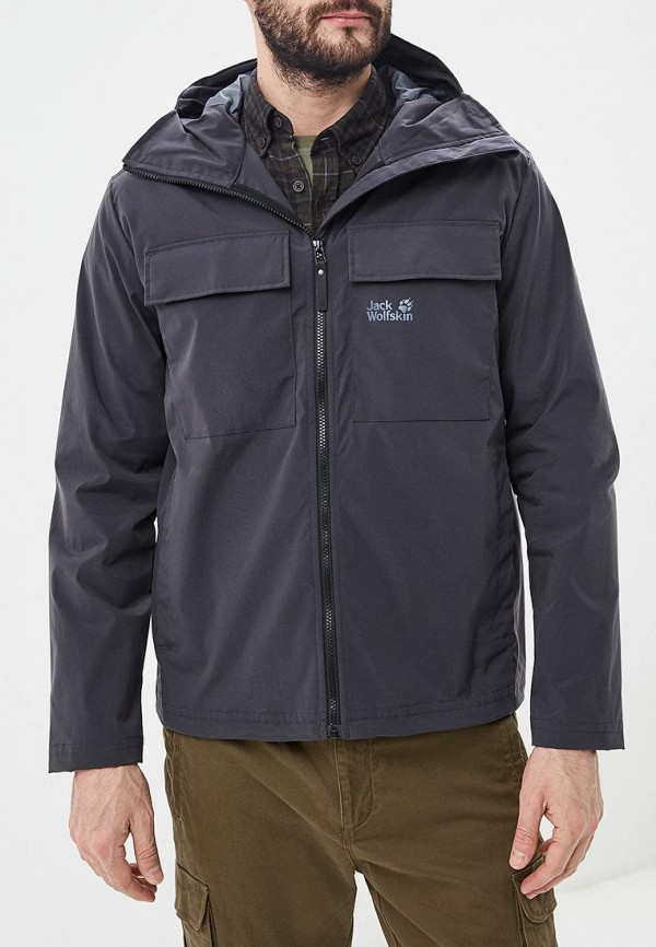Куртка Jack Wolfskin Jack Wolfskin JA021EMDZMM5