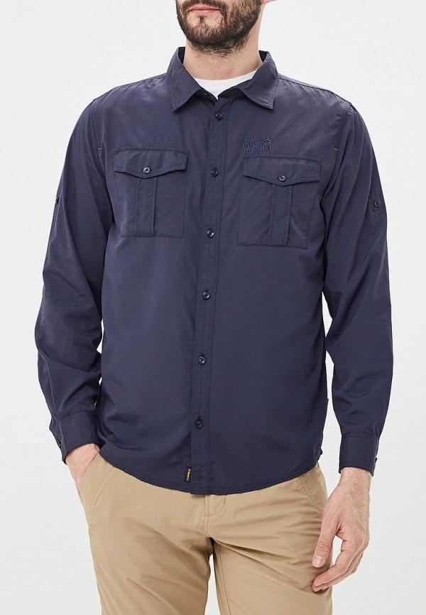 Рубашка Jack Wolfskin Jack Wolfskin JA021EMDZMN1