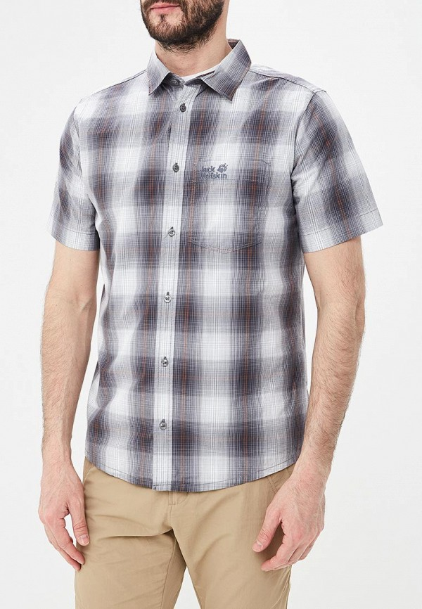 Рубашка Jack Wolfskin Jack Wolfskin JA021EMDZMN2 рубашка jack wolfskin jack wolfskin ja021emdzmn5