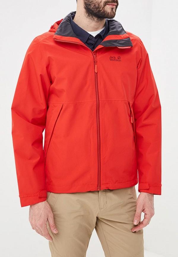 Куртка Jack Wolfskin Jack Wolfskin JA021EMDZMT3 цена