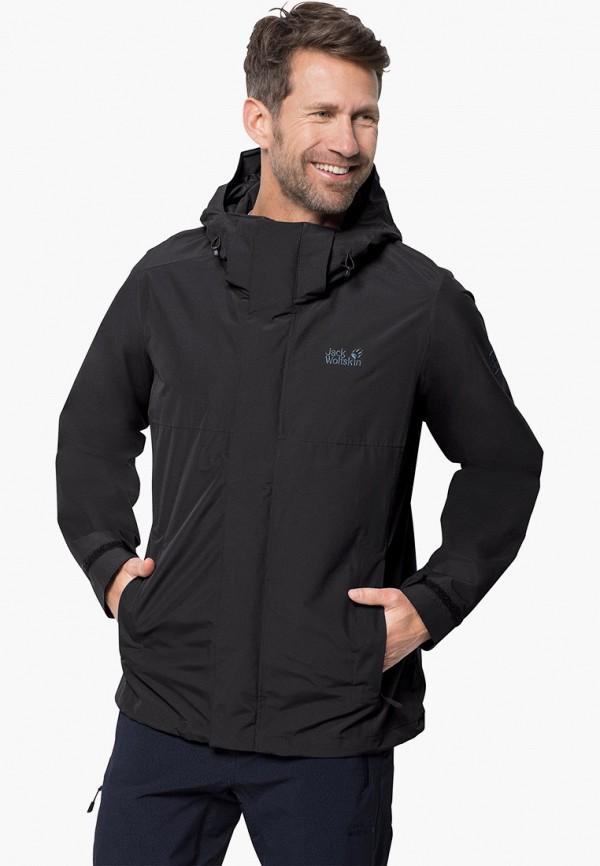 Куртка утепленная Jack Wolfskin Jack Wolfskin JA021EMGGCD0 цена и фото