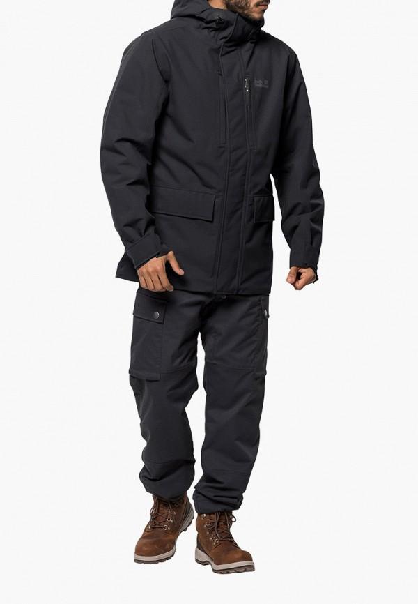 Куртка утепленная Jack Wolfskin Jack Wolfskin JA021EMGGCE2 куртка утепленная jack wolfskin jack wolfskin ja021egfqcz6