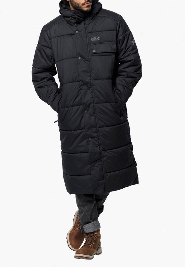 Куртка утепленная Jack Wolfskin Jack Wolfskin