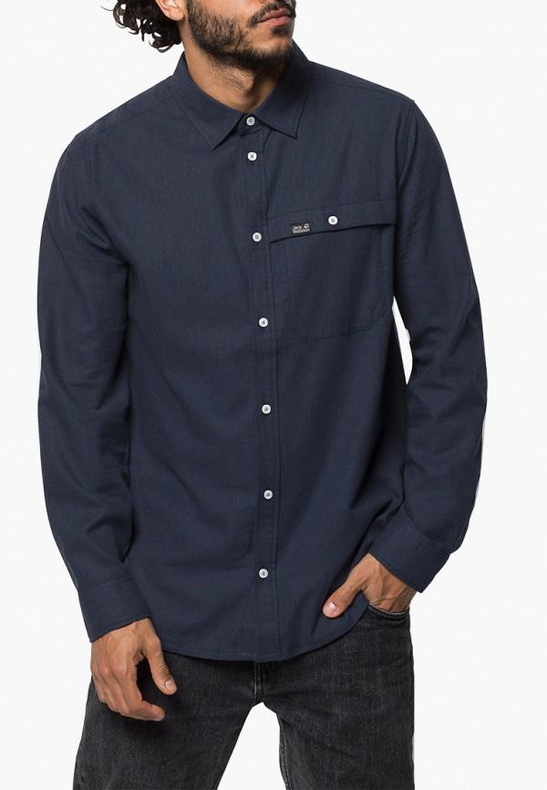 Рубашка Jack Wolfskin Jack Wolfskin JA021EMGGCR1 рубашка jack wolfskin jack wolfskin ja021emaoov0