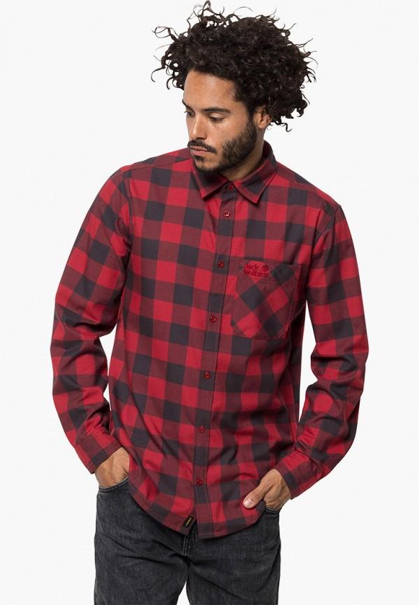 Рубашка Jack Wolfskin Jack Wolfskin JA021EMGGCR2 рубашка jack wolfskin jack wolfskin ja021emaoov0