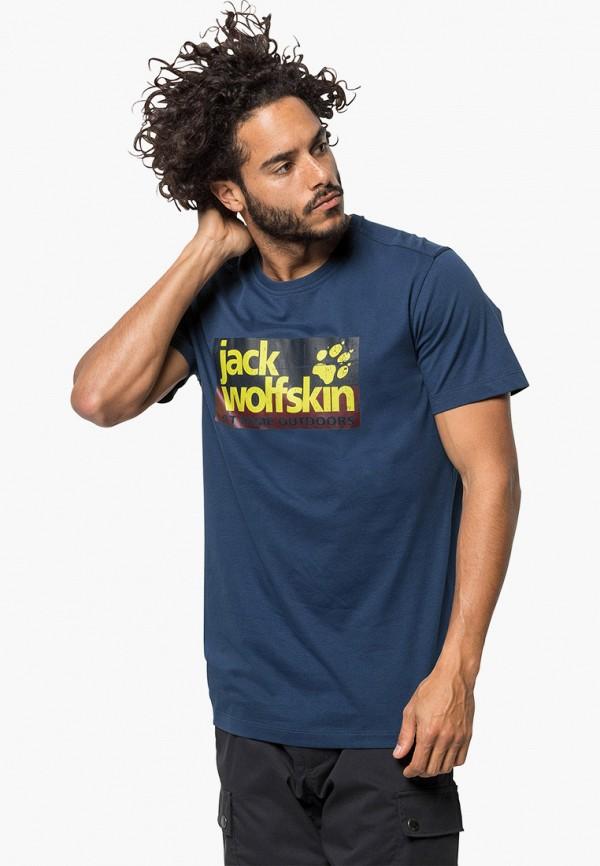 Футболка Jack Wolfskin Jack Wolfskin JA021EMGGCS0 все цены