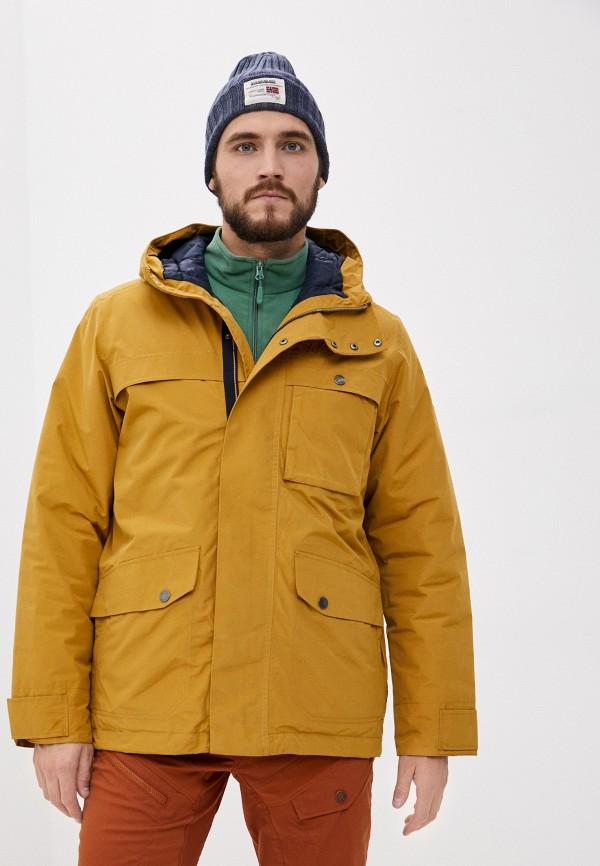 Куртка утепленная Jack Wolfskin