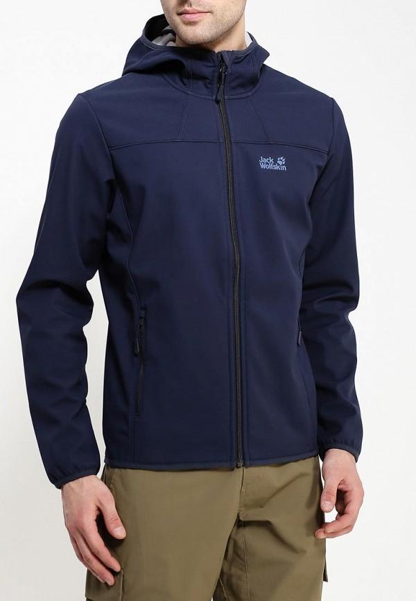 Куртка Jack Wolfskin Jack Wolfskin JA021EMPDP91