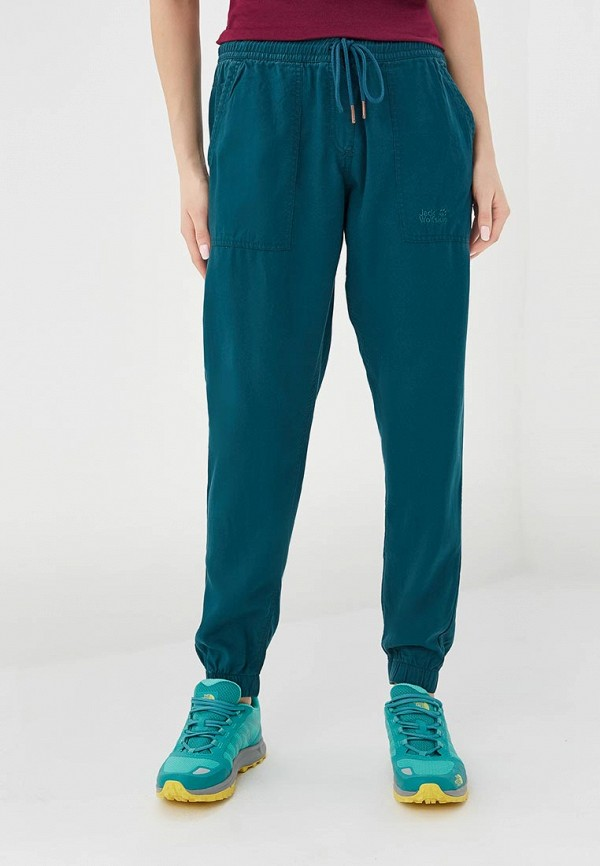 Брюки Jack Wolfskin Jack Wolfskin JA021EWDZMP9 jack wolfskin брюки nucleon pants men
