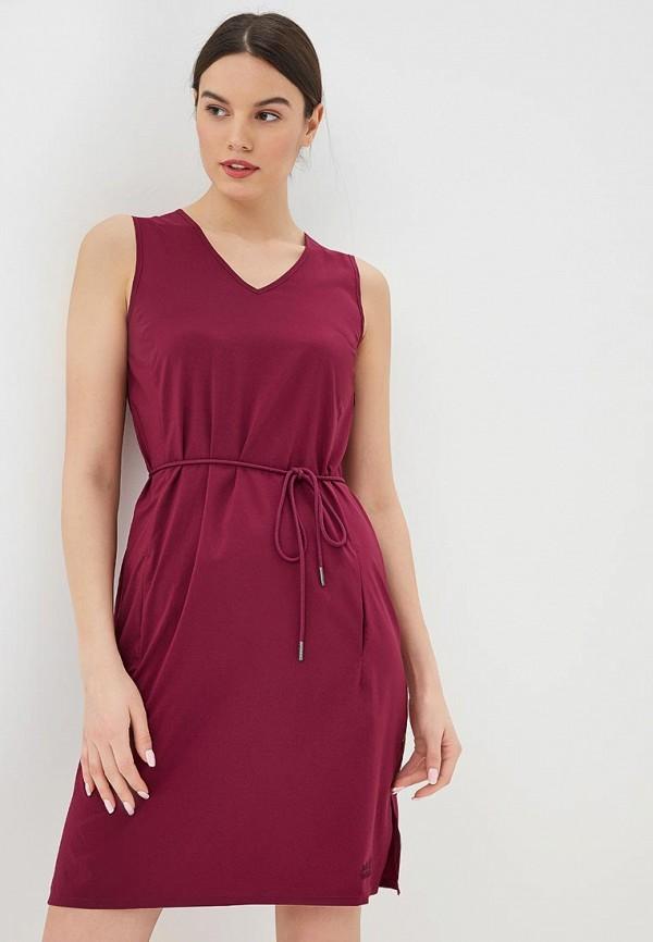цены на Платье Jack Wolfskin Jack Wolfskin JA021EWDZMR3 в интернет-магазинах