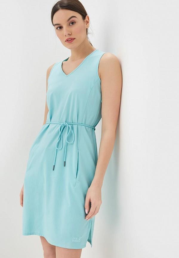 цены на Платье Jack Wolfskin Jack Wolfskin JA021EWDZMR4 в интернет-магазинах