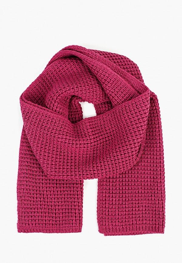 Купить Шарф Jack Wolfskin, MILTON SCARF, JA021GUCOES5, розовый, Осень-зима 2018/2019