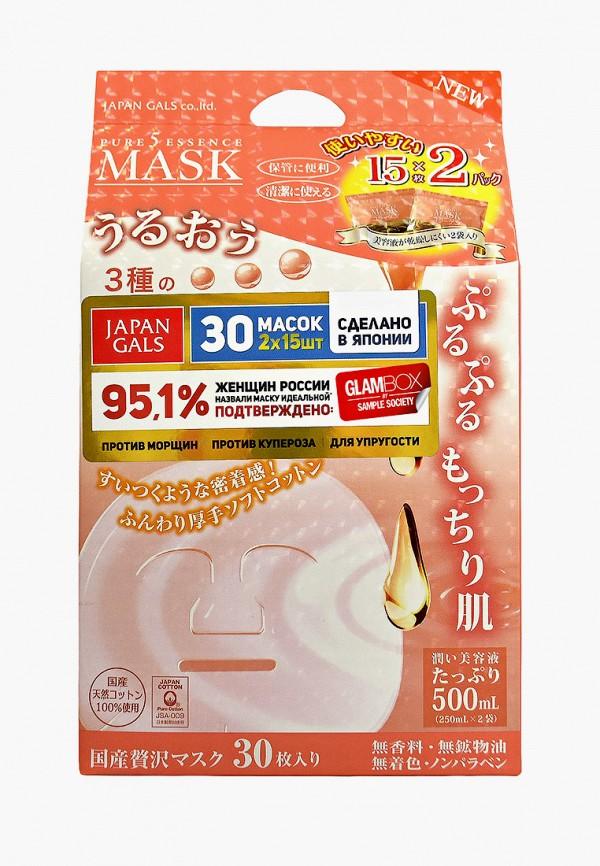женская маска japan gals