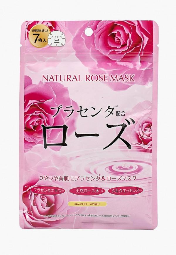 Набор масок для лица Japan Gals Japan Gals JA022LWDQA39 цены онлайн