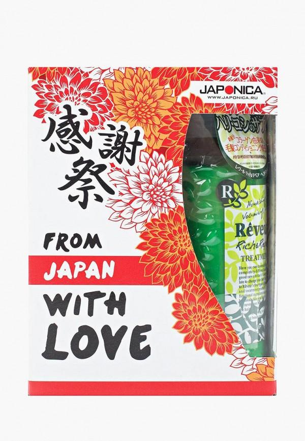Набор для ухода за волосами Japan Gateway Japan Gateway JA023LWAUOO6 japan