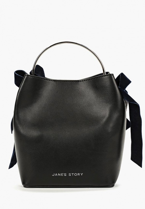 Сумка Jane's Story Jane's Story JA025BWETHE0 пальто alix story alix story mp002xw13vuo