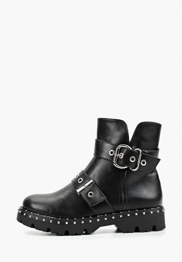 Ботинки Janessa Janessa JA026AWGISC4 цена