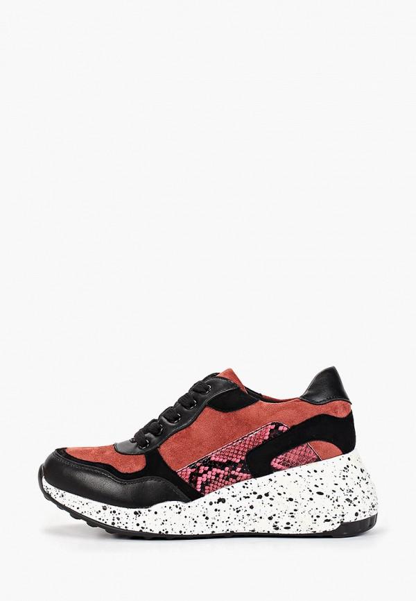 женские кроссовки janessa, разноцветные