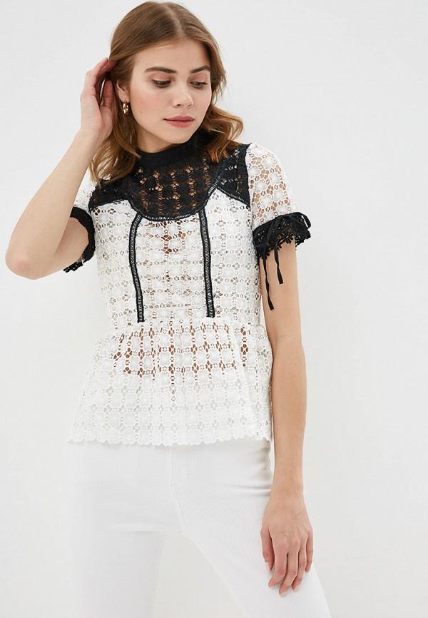 женская блузка jayloucy, белая
