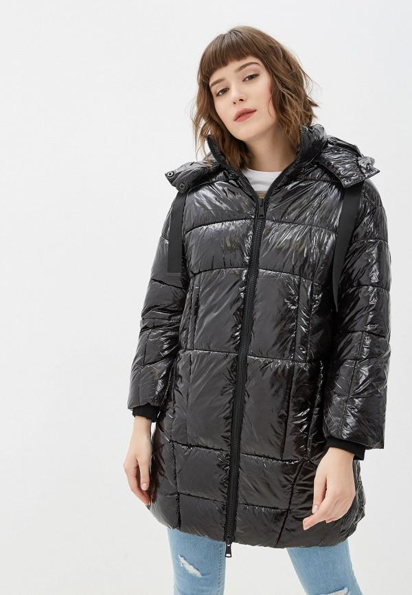 женская куртка jayloucy, черная
