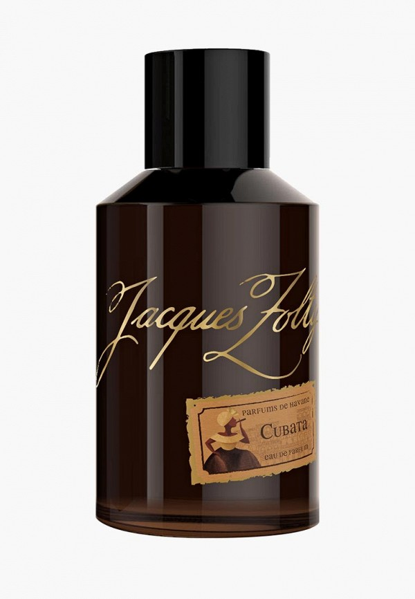 женская парфюмерная вода jacques zolty