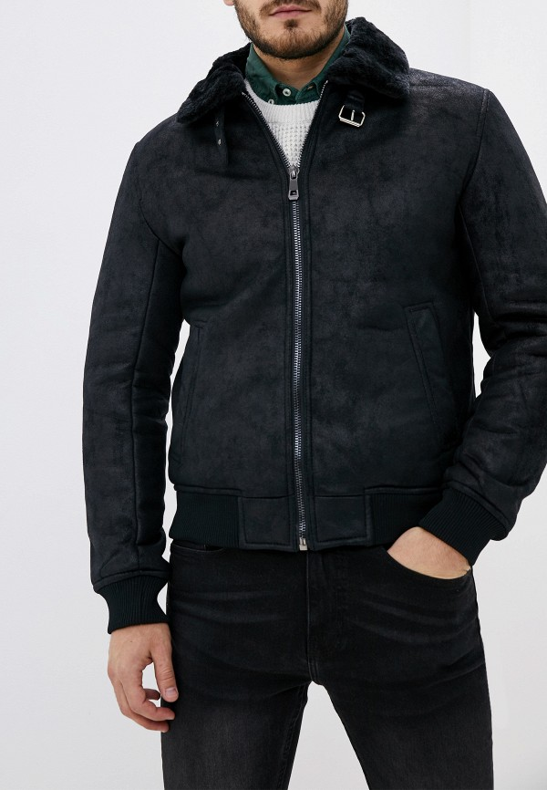 Дубленка Jackets Industry