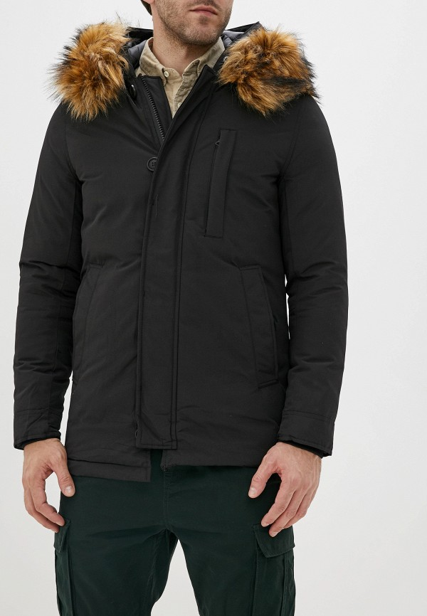 Куртка утепленная Jackets Industry Jackets Industry JA036EMHCIT0 куртка jackets industry jackets industry ja036emfhjt6