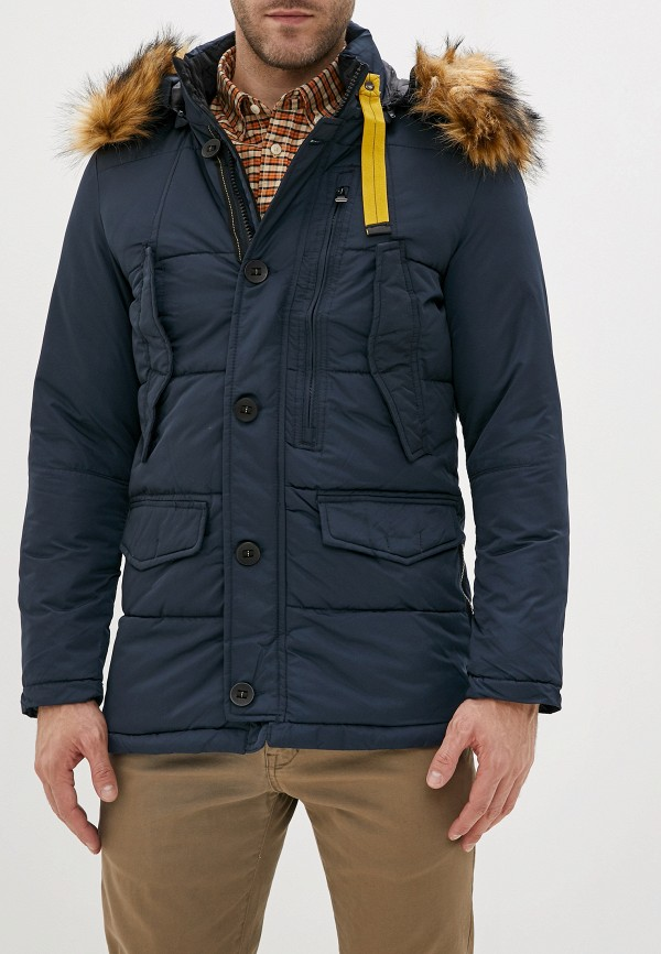 Куртка утепленная Jackets Industry Jackets Industry JA036EMHCIT5 куртка jackets industry jackets industry ja036emfhjt6