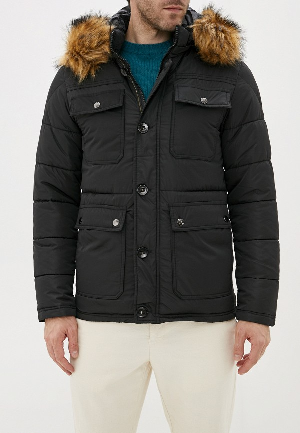 Фото Куртка утепленная Jackets Industry Jackets Industry JA036EMHCIV7