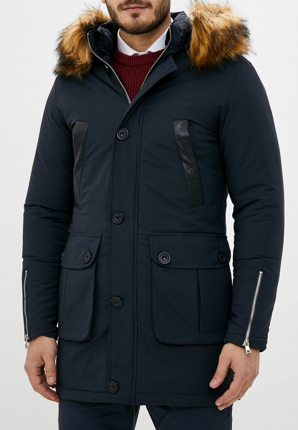 Куртка утепленная Jackets Industry Jackets Industry JA036EMHCIY3 куртка jackets industry jackets industry ja036emfhjt6
