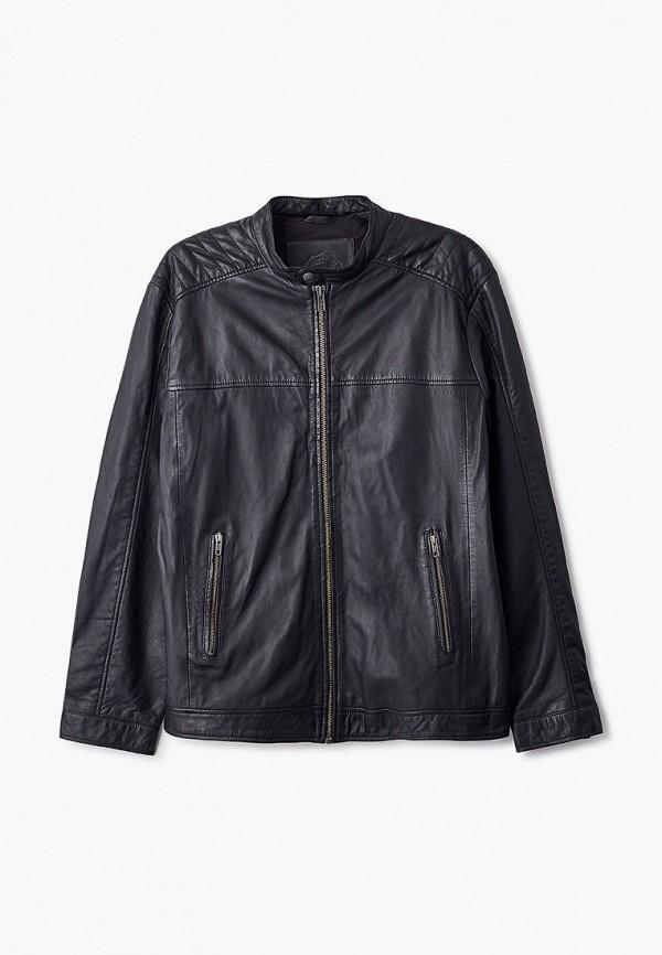 мужская куртка jack's sportswear intl, черная