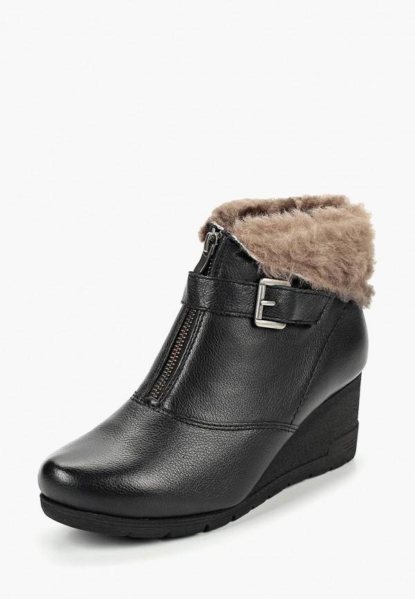 Ботильоны Jana Jana JA125AWBSCP9 ботинки be natural by jana be natural by jana be082awaczs7