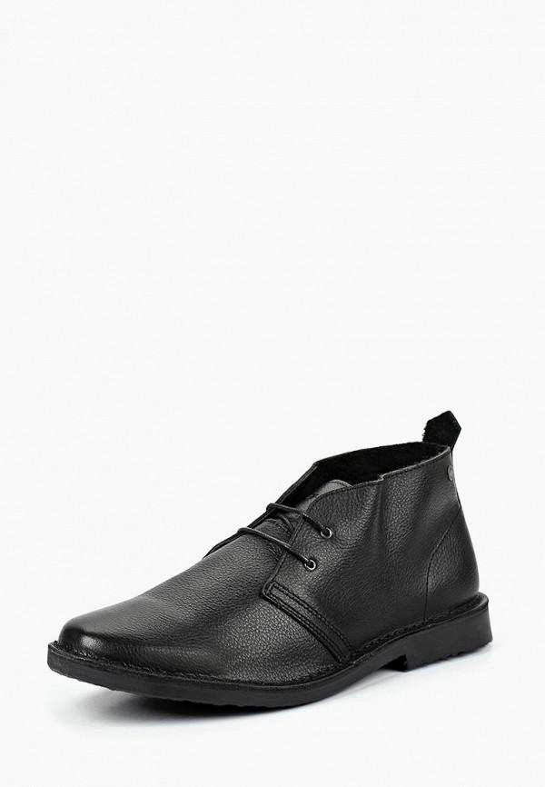 Купить Ботинки Jack & Jones, JA391AMBZTC4, черный, Осень-зима 2018/2019