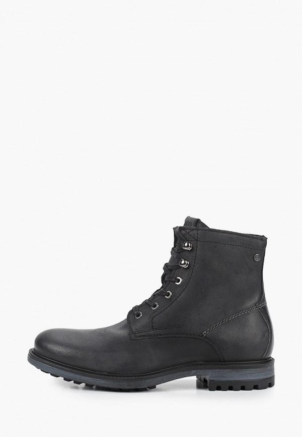 мужские ботинки jack & jones, серые