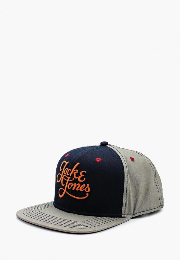 Бейсболка Jack & Jones