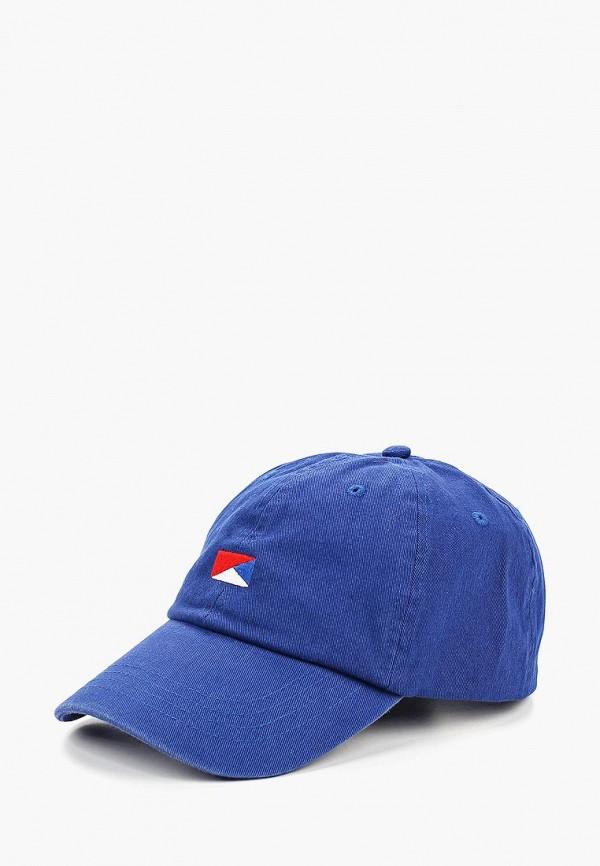Купить Бейсболка Jack & Jones, ja391cmeiwr4, синий, Весна-лето 2019