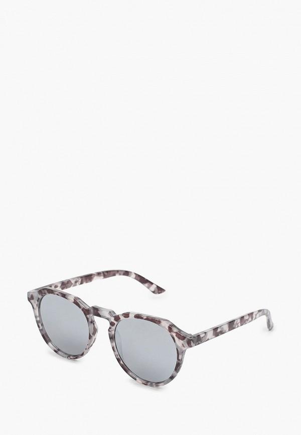 мужские солнцезащитные очки jack & jones, серые