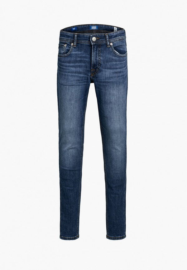 джинсы jack & jones для мальчика, синие