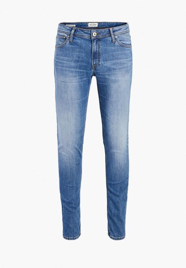 джинсы jack & jones для мальчика, разноцветные