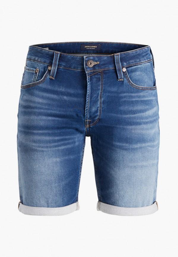 шорты jack & jones для мальчика, синие