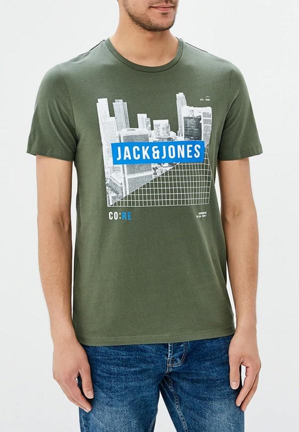 Футболка Jack & Jones Jack & Jones JA391EMAFTF8 футболка jack