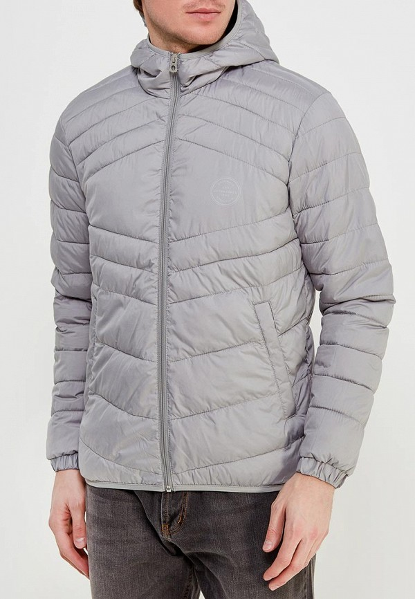 Купить Куртка утепленная Jack & Jones, JA391EMAFVD0, серый, Весна-лето 2018