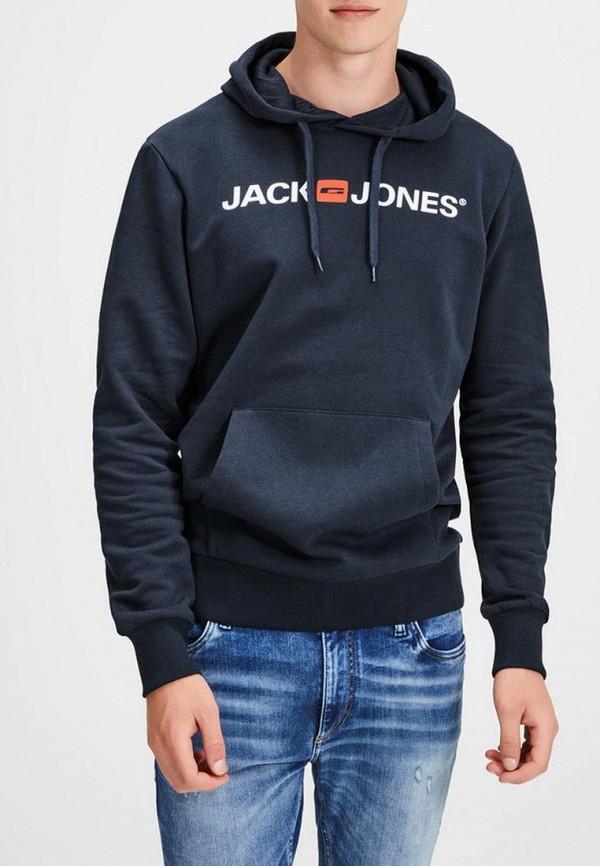 Худи Jack & Jones Jack & Jones JA391EMBZLP4 худи