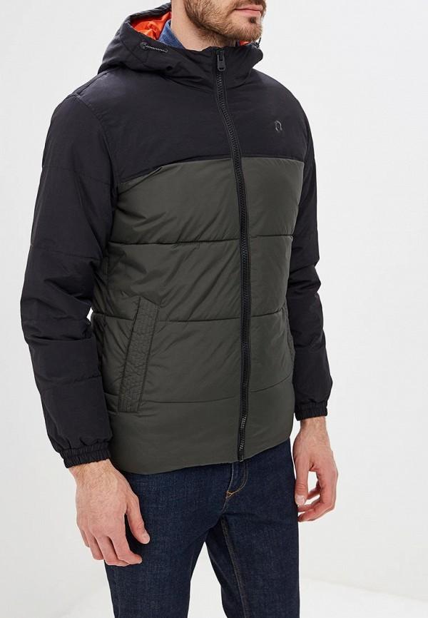Купить Куртка утепленная Jack & Jones, ja391embzmf5, хаки, Осень-зима 2018/2019