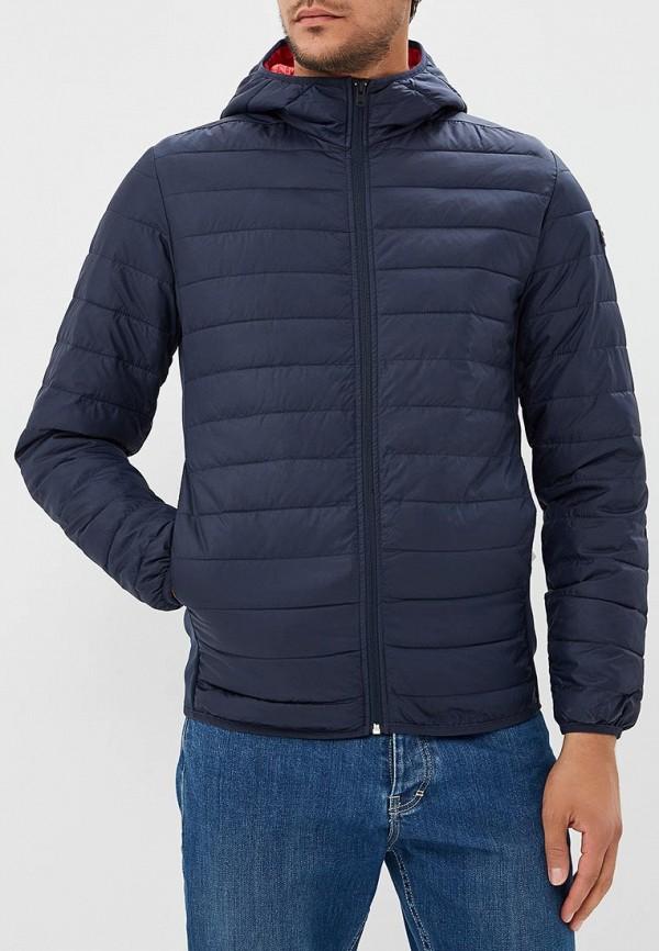 Купить Куртка утепленная Jack & Jones, ja391embzmg2, синий, Осень-зима 2018/2019