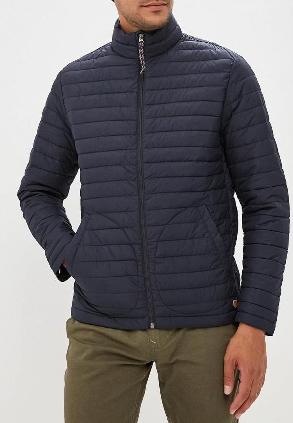 Купить Куртка утепленная Jack & Jones, ja391embzmg9, синий, Осень-зима 2018/2019