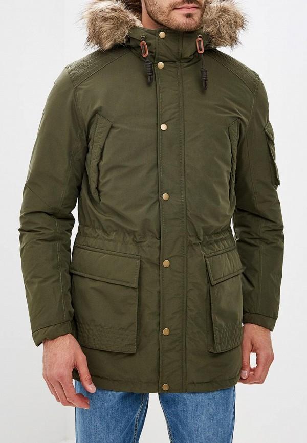 Куртка утепленная Burton Menswear London Burton Menswear London